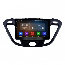 2017 Ford JMC Tourneo Connect Low Version 9 дюймов Android 10.0 Радио HD Сенсорный экран GPS Navi Stereo с USB FM RDS WIFI Поддержка Bluetooth SWC DVD Playe 4G