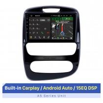 9-дюймовый сенсорный экран HD для 2017 RENAULT Clio Авторадио Авто Аудиосистема с GPS Автомобильная аудиосистема Поддержка FM AM RDS Радио