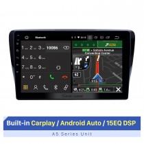 10,1-дюймовый сенсорный экран HD для Venucia M50V 2017, радио, автомобильный DVD-плеер, обновление, Android Auto, поддержка разделенного экрана