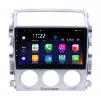 Для 2018 Suzuki Liana Radio 9 дюймов Android 10.0 HD с сенсорным экраном GPS навигационная система с поддержкой WIFI Bluetooth Carplay DVR