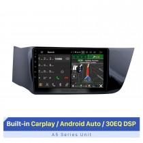 9-дюймовый сенсорный экран HD для 2019 Changan CS15 LHD GPS-навигационная система автомобильный DVD-плеер с Wi-Fi автомобильное радио авторадио поддержка Bluetooth AHD камера