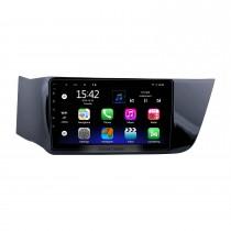 9-дюймовый Android 10.0 для радио Changan CS15 LHD 2019 с сенсорным экраном Bluetooth HD Поддержка системы GPS-навигации Carplay