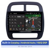10,1-дюймовый сенсорный экран HD для Renault City K-ZE GPS Navi Carplay Android Carplay Android Car GPS Navigation Support FM AM RDS Radio