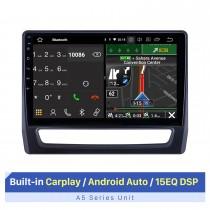 10,1-дюймовый сенсорный экран HD для Mitsubishi ASX Radio 2020 Android Auto Car Stereo с поддержкой Bluetooth с разделенным экраном