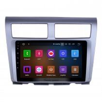 9-дюймовый Android 11.0 Радио для 2012-2014 Proton Myvi Bluetooth WIFI USB HD Сенсорный экран GPS-навигатор Поддержка Carplay OBD2 DAB + DVR
