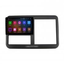 OEM Android 11.0 для 2014-2021 FOTON SHIDAI KANGRUI H1 / H2 / H3 Радио с Bluetooth 9-дюймовый сенсорный HD-экран Система GPS-навигации Поддержка Carplay DSP