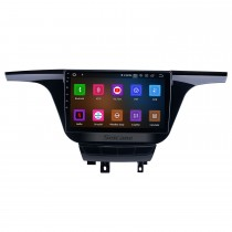 10,1-дюймовый Android 10,0 для 2017 2018 Buick GL8 Radio GPS навигационная система HD сенсорный экран с поддержкой Bluetooth Carplay SWC