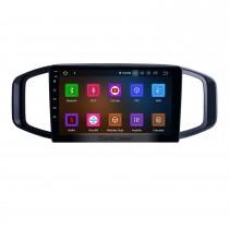 Android 11.0 для 2017 MG3 Radio 9 дюймов GPS навигационная система Bluetooth USB WIFI HD с сенсорным экраном Carplay поддержка SWC