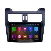 10,1-дюймовый Android 11.0 GPS-навигация Радио для 2018 SQJ Spica Bluetooth HD с сенсорным экраном AUX Carplay Поддержка резервной камеры