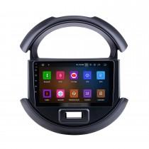 9-дюймовый Android 11.0 для 2019 Suzuki S-Prseeo Radio GPS навигационная система с сенсорным экраном HD Bluetooth Поддержка Carplay OBD2