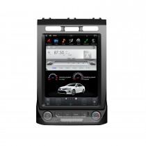 12,1-дюймовый автомобильный стерео-мультимедийный плеер Android 9.0 для 2018+ Ford Expedition High и Low Version GPS-навигационная система с радио DVD Bluetooth Carplay