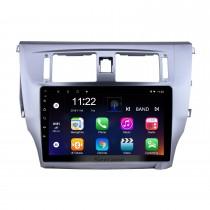 9-дюймовый Android 10.0 GPS навигационное радио для 2013 2014 2015 Great Wall C30 с поддержкой Bluetooth WIFI HD с сенсорным экраном Carplay DVR OBD