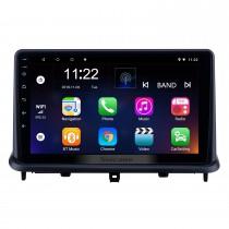 OEM 9-дюймовый Android 10.0 радио для 2015 года Changan Alsvin V7 Bluetooth HD с сенсорным экраном GPS-навигация Поддержка Carplay Задняя камера