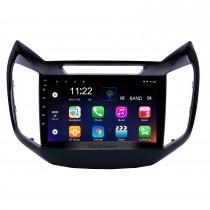 Android 10.0 9-дюймовый сенсорный экран GPS-навигатор на 2017 год Changan EADO с поддержкой Bluetooth WIFI USB Carplay SWC DAB + DVR