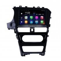 Android 10.0 10,1-дюймовый HD с сенсорным экраном GPS-навигатор для Venucia T70 2018-2019 гг. Низкая версия с поддержкой Bluetooth Carplay DVR