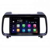 9 дюймов 2018 Hyundai IX35 Android 10.0 HD с сенсорным экраном Радио GPS-навигация Bluetooth 3G Wi-Fi Рулевое управление Управление зеркалом Ссылка Музыка Цифровое ТВ