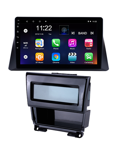 10.1 inch Android 10.0 Touch Screen