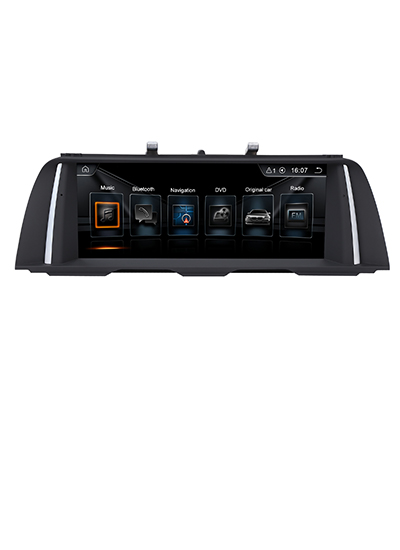 10.25 inch Android Touchscreen