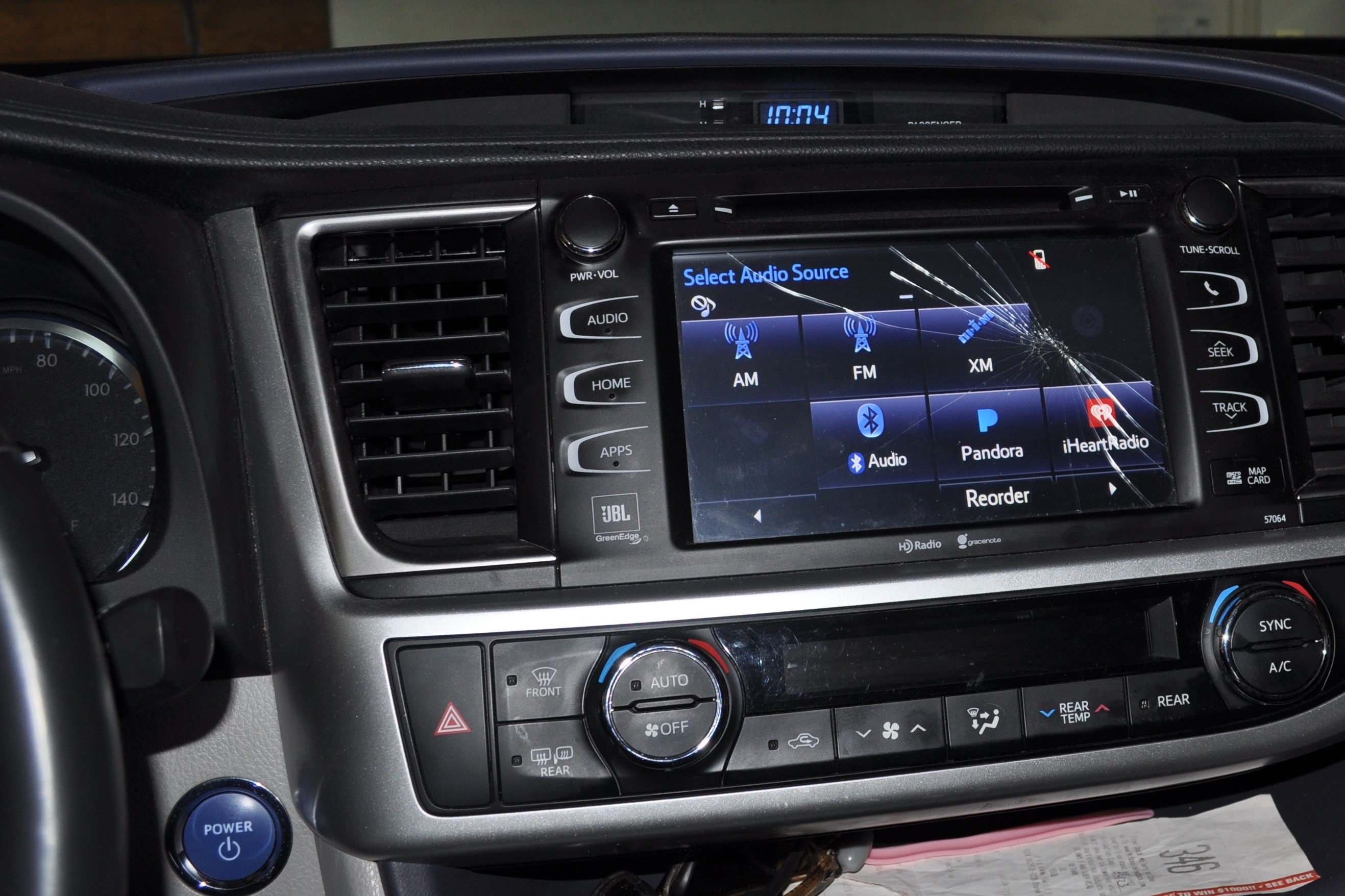 Customer Q&A-10 1 Inch 2015 Toyota Highlander Android 9 0 HD