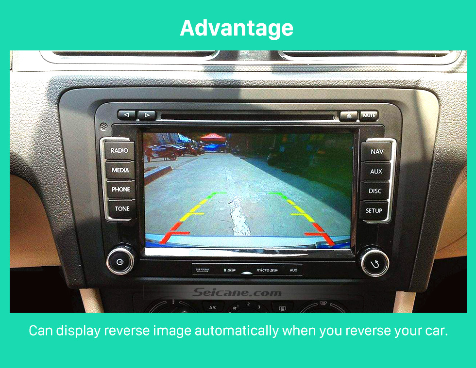 Advantage Hot selling Mercedes-Benz Viano Vito Car Rear View Camera with four-color ruler and LR logo Night Vision free shipping