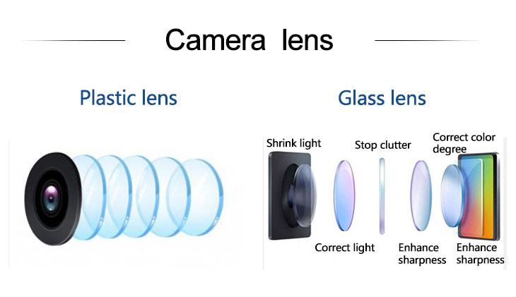 HD Touch screen 170° HD Waterproof Blue Ruler Night Vision Car Rear View Camera for Subaru TRIBECA free shipping