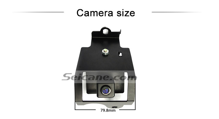 Steering wheel controls Buy cheap HD Car Rearview Camera for 2010-2013 NEW Toyota PRADO Middle East edition  free shipping