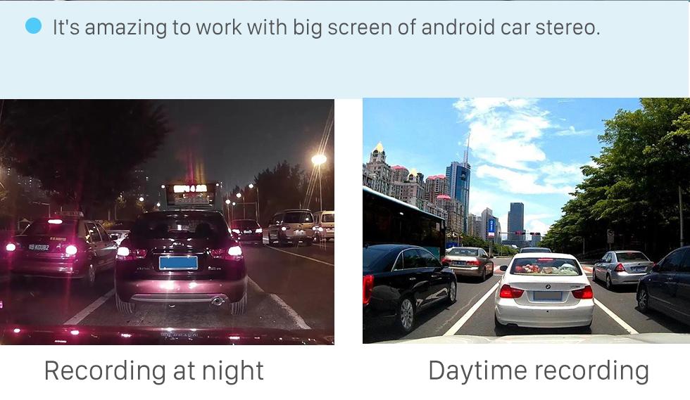 Seicane Alta calidad androide universal externa del coche de la pantalla táctil completa interfaz USB Reproductor de DVD especial