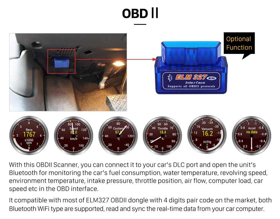 Seicane Android 8.0 DVD Radio GPS Navigation System for 2002-2011 Nissan MURANO with Bluetooth Mirror link Touch Screen OBD2 DVR TV USB SD Rearview Camera 1080P Video 4G WIFI