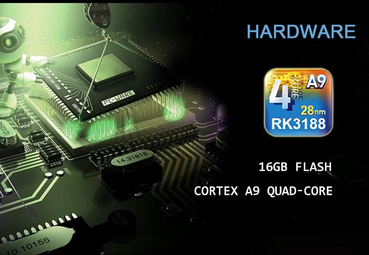 Seicane S167059 Quad-core Android 5.1.1 Radio GPS Audio System for 2011-2015 Hyundai veloster hardware