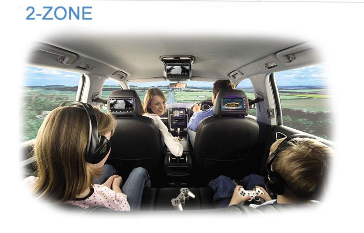 Seicane S167059 Quad-core Android 5.1.1 Radio GPS Audio System for 2011-2015 Hyundai veloster 2 zones