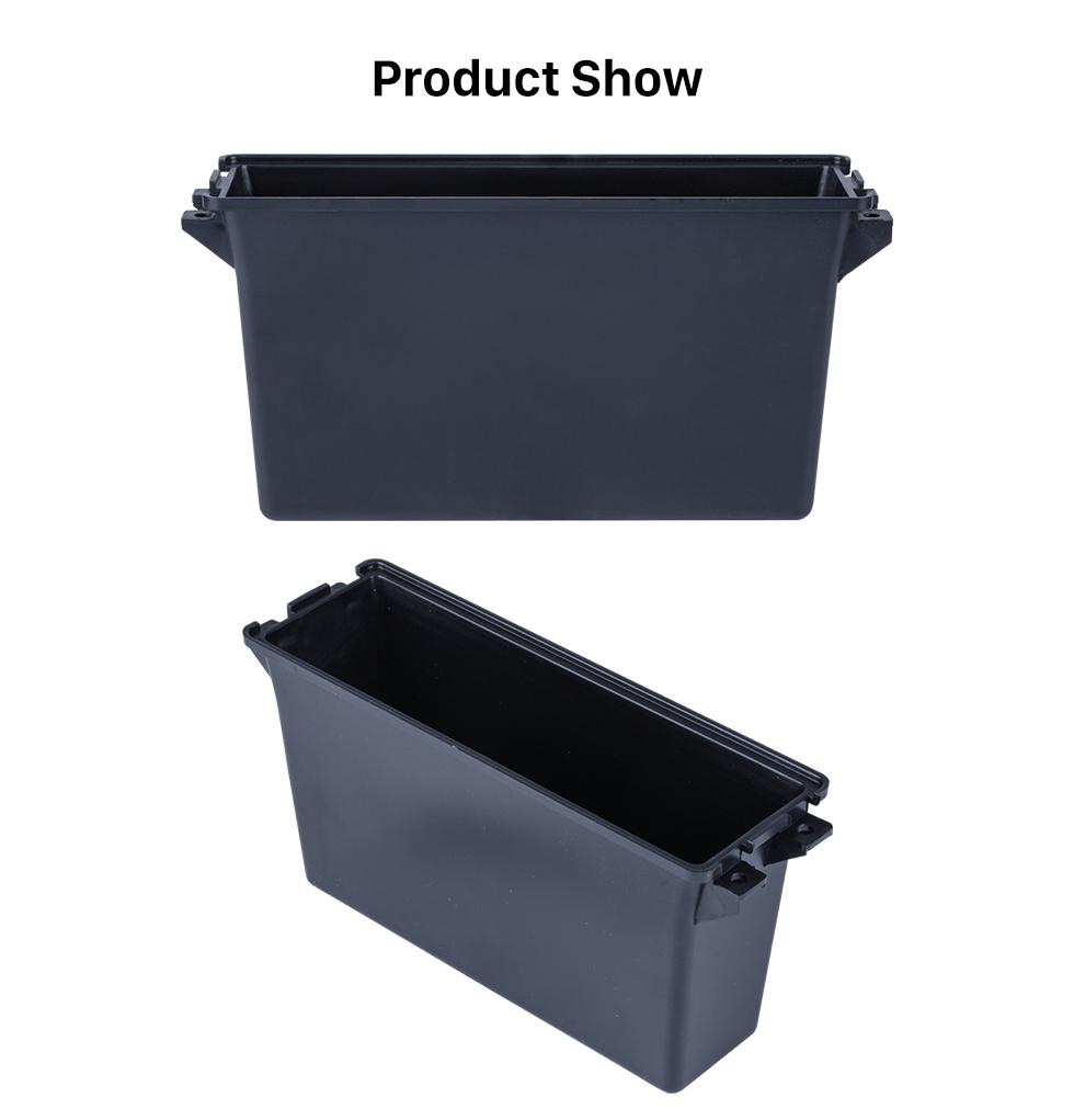 Seicane Proton Wira Multi-purpose Sundry Box Insert Storage Content Container