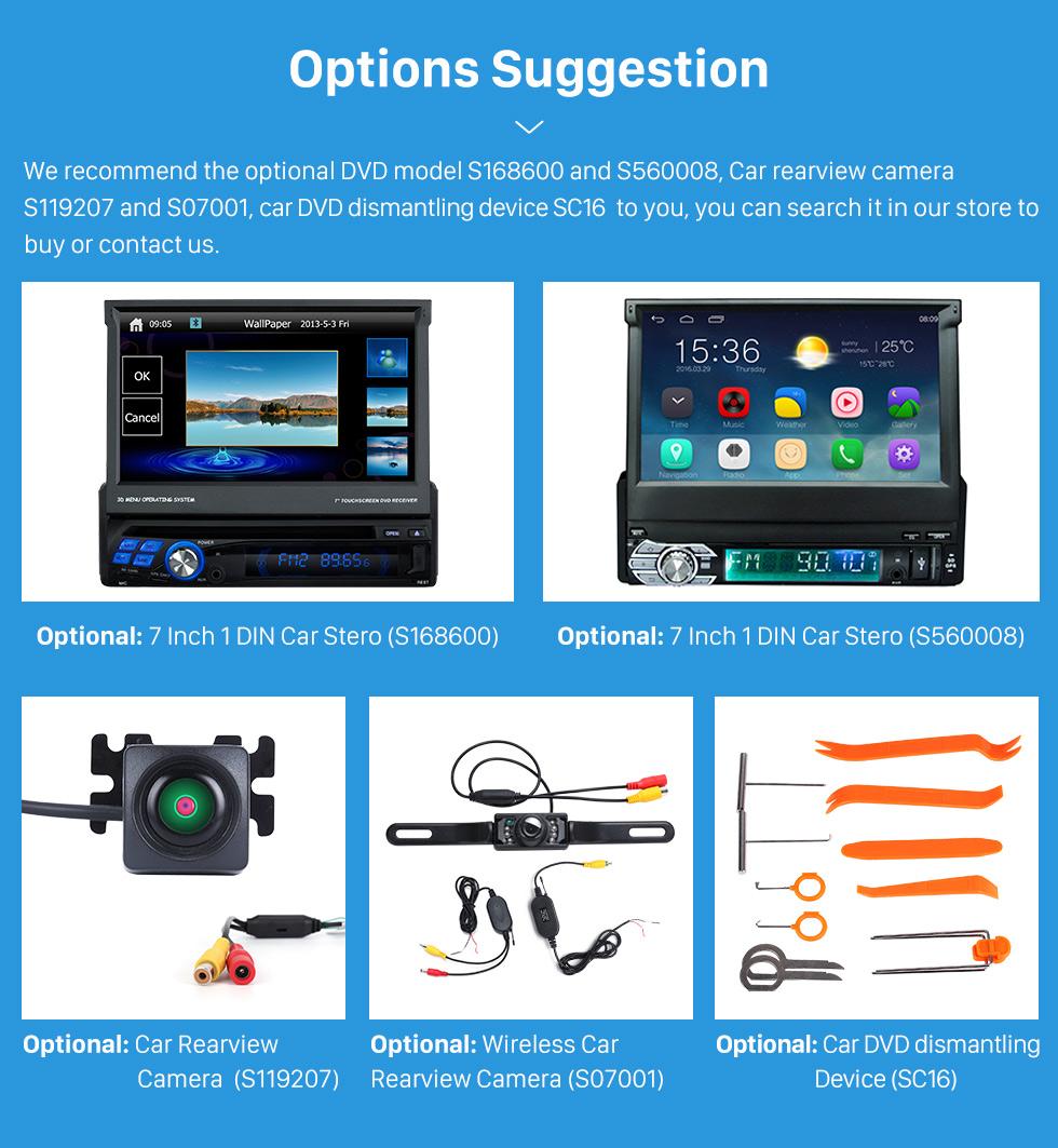 Options Suggestion Top Quality 1 Din 2006 Lexus IS300 Car Radio Fascia Dash CD Trim Installation Kit Panel Adaptor DVD Frame