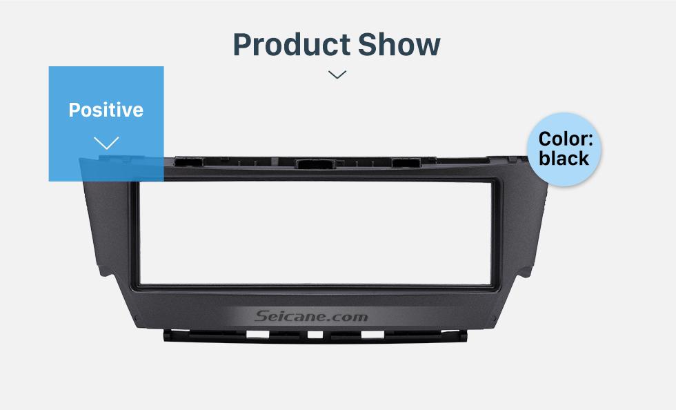 Product Show Top Quality 1 Din 2006 Lexus IS300 Car Radio Fascia Dash CD Trim Installation Kit Panel Adaptor DVD Frame
