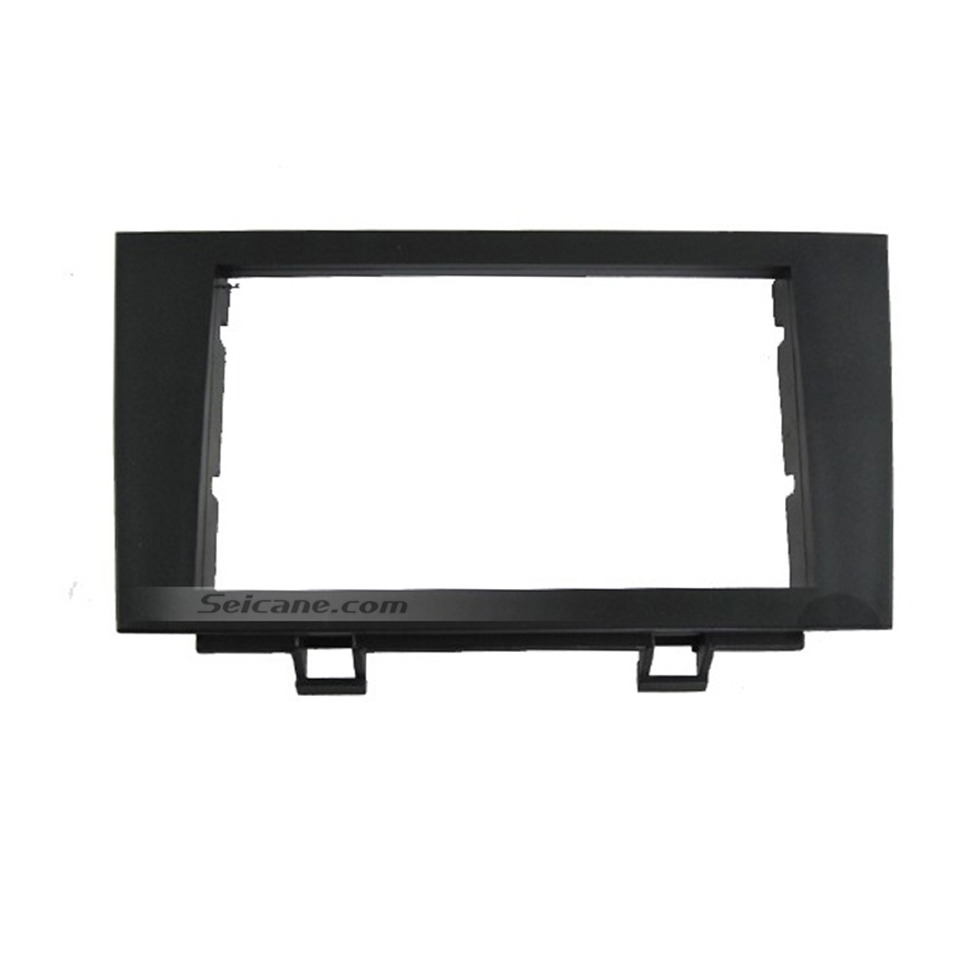 Seicane Fashionable Double Din 1996 LEXUS 300 Car Radio Fascia Frame Panel Dash Mount Kit Adaptor DVD Player