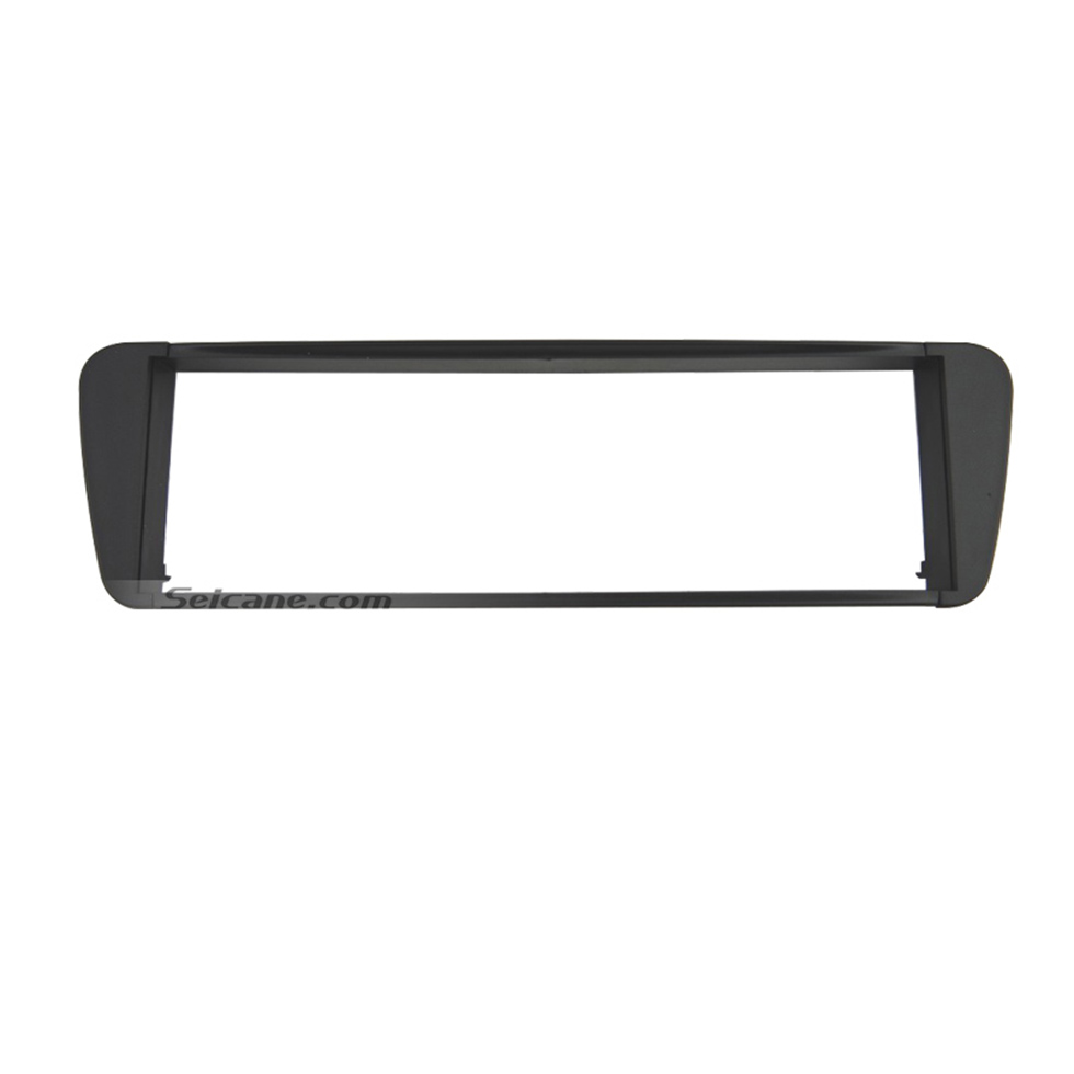 Seicane Classic 1Din 2006 Citroen Picasso Car Radio Fascia Trim Dash CD Frame Surround Panel DVD Player
