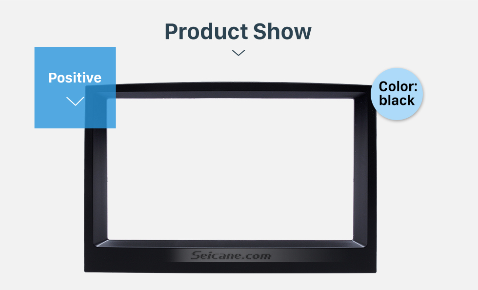 Product Show Flawless Double Din 2015 KIA SPORTAGE Car Radio Fascia Dash Trim Kits Audio Frame Autostereo Adapter