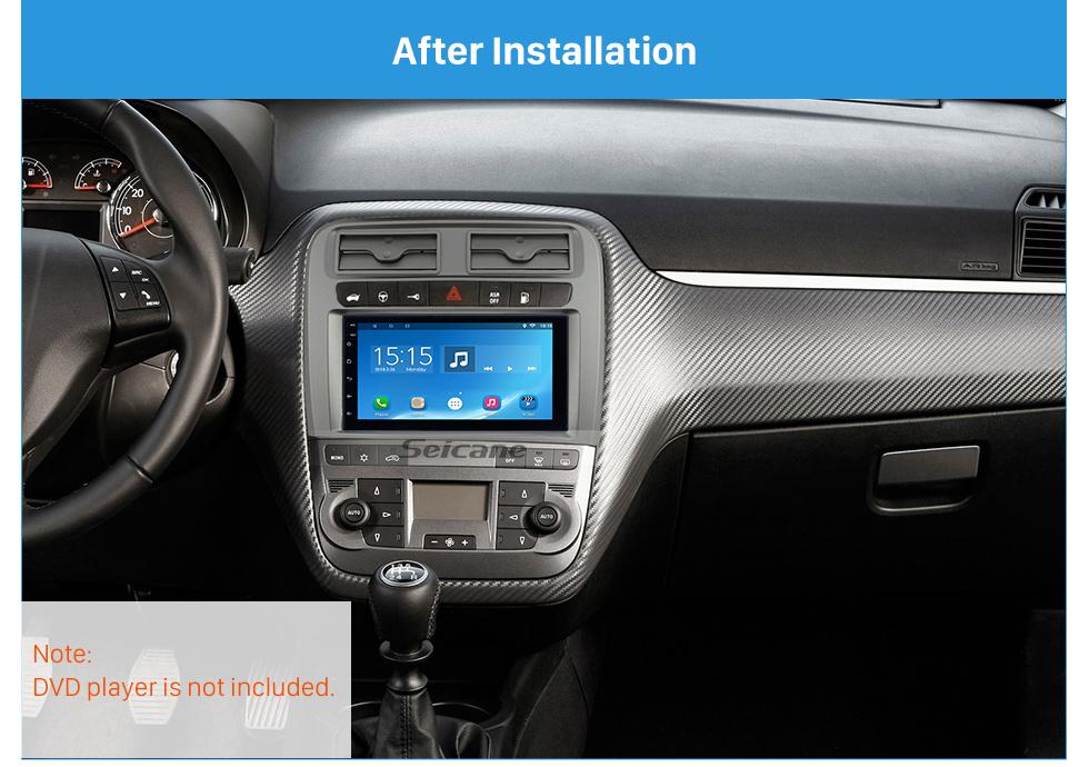Onwijs 2 DIN Car Radio Fascia Stereo Frame Install Dash Bezel Trim Kit RH-67
