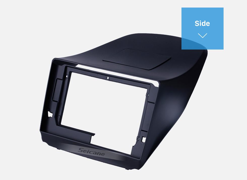 Seicane Fascia Panel Trim Frame Installation Kit For 10.1 inch 2010 Hyundai Tucson ix35 OEM Style