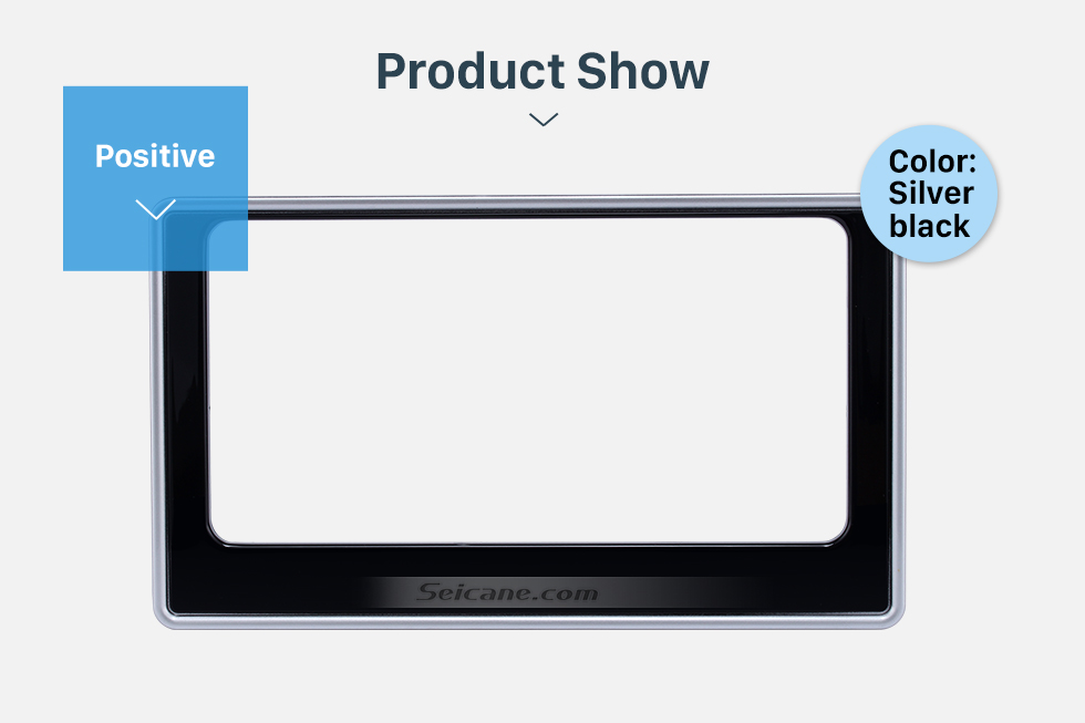 Product Show 202*102mm Double Din 2017 Toyota Altis Car Radio Fascia Dash Mount Kit CD Trim Installation Frame Panel