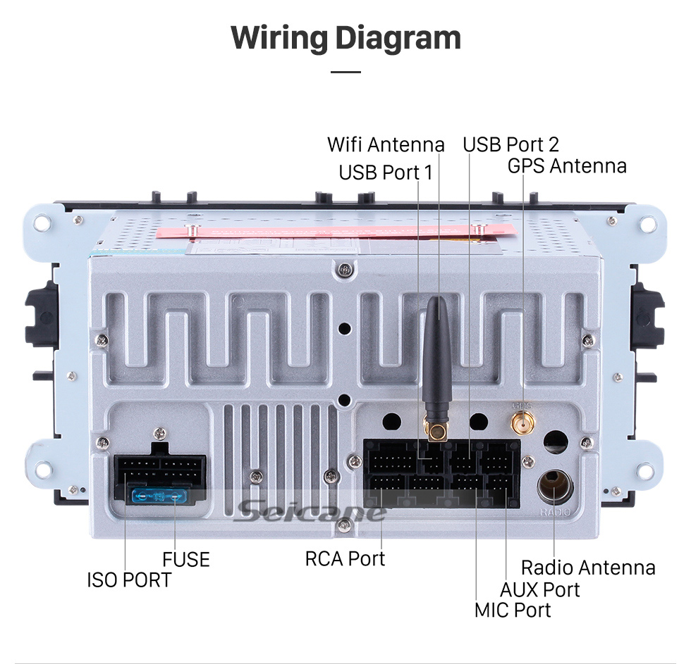 Ford S Max Wiring Diagram