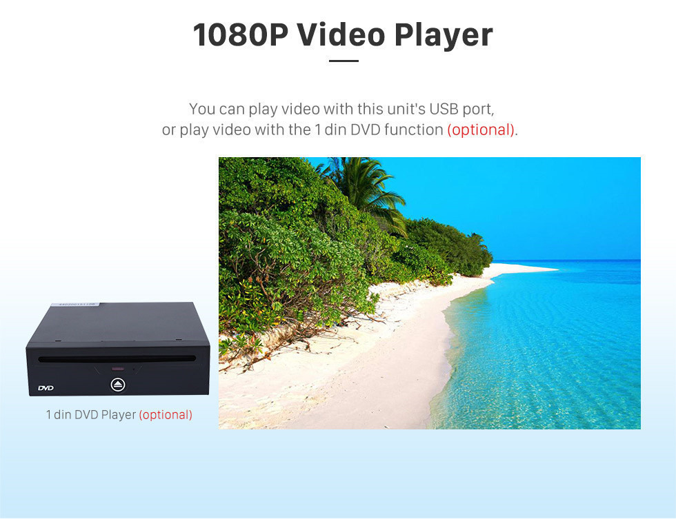 Seicane HD 1024 * 600 Мультисенсорный экран Android 10.0 DVD-навигация Штатная магнитола для 2013 2014 2015 SEAT EXEO с радиотюнером 4G Wi-Fi Bluetooth Music Mirror Link OBD2 AUX DVR