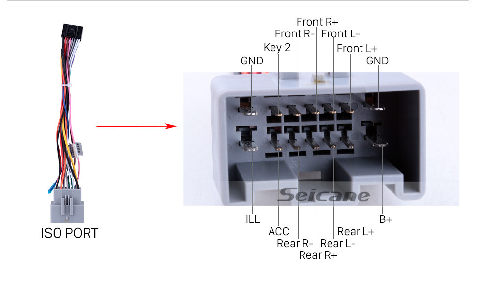 Seicane Android 8.1 Radio Sistema de navegación GPS para 2010 2011 2012 2013 Chevy Chevrolet AVEO Bluetooth Pantalla táctil Radio 3G WiFi Mirror Link OBD2 Video DVR AUX Cámara de visión trasera