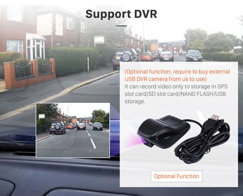 Seicane Android 8.1 9 inch 2004-2012 BMW X3 E83 2.0i 2.5i 2.5si 3.0i 3.0si 2.0d 3.0d 3.0sd GPS Auto Navigation System with AM FM Radio Bluetooth Music TV Tuner Backup camera 3G WIFI