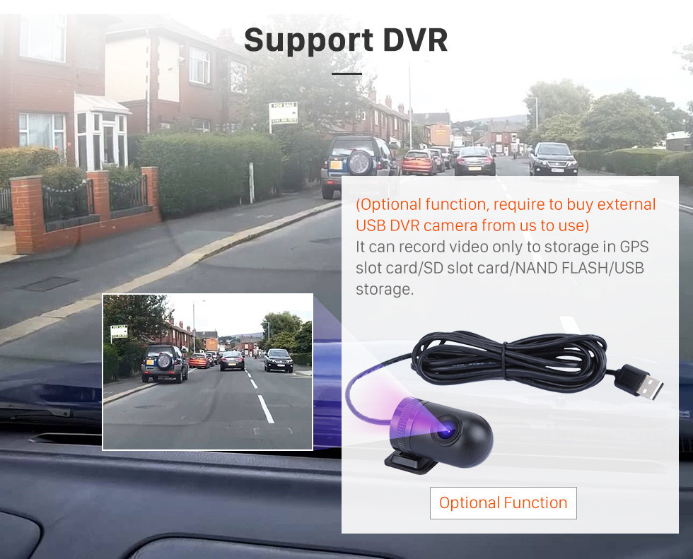 Seicane 2010 2011 Seat Alhambra Android 9.0 GPS-Navigation Auto DVD-Player mit 3G WiFi Spiegel Link Backup-Kamera OBD2 DVR HD Touchscreen Lenkradsteuerung Bluetooth