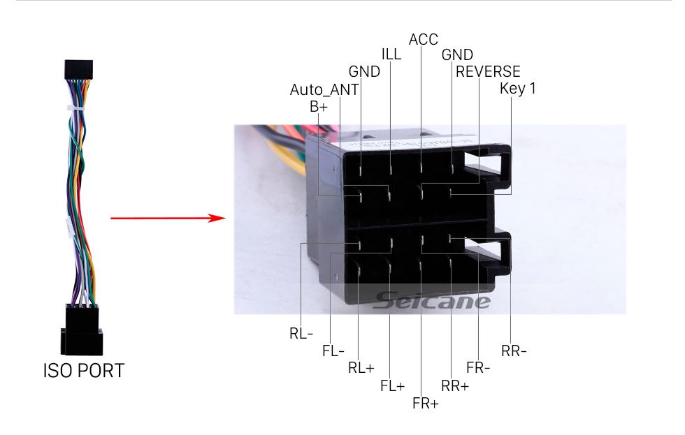 Seicane OEM 9 polegada Android 8.1 Rádio para 2014-2018 Changan Benni Bluetooth WI-FI HD Touchscreen Suporte de Navegação GPS Carplay DVR câmera Traseira