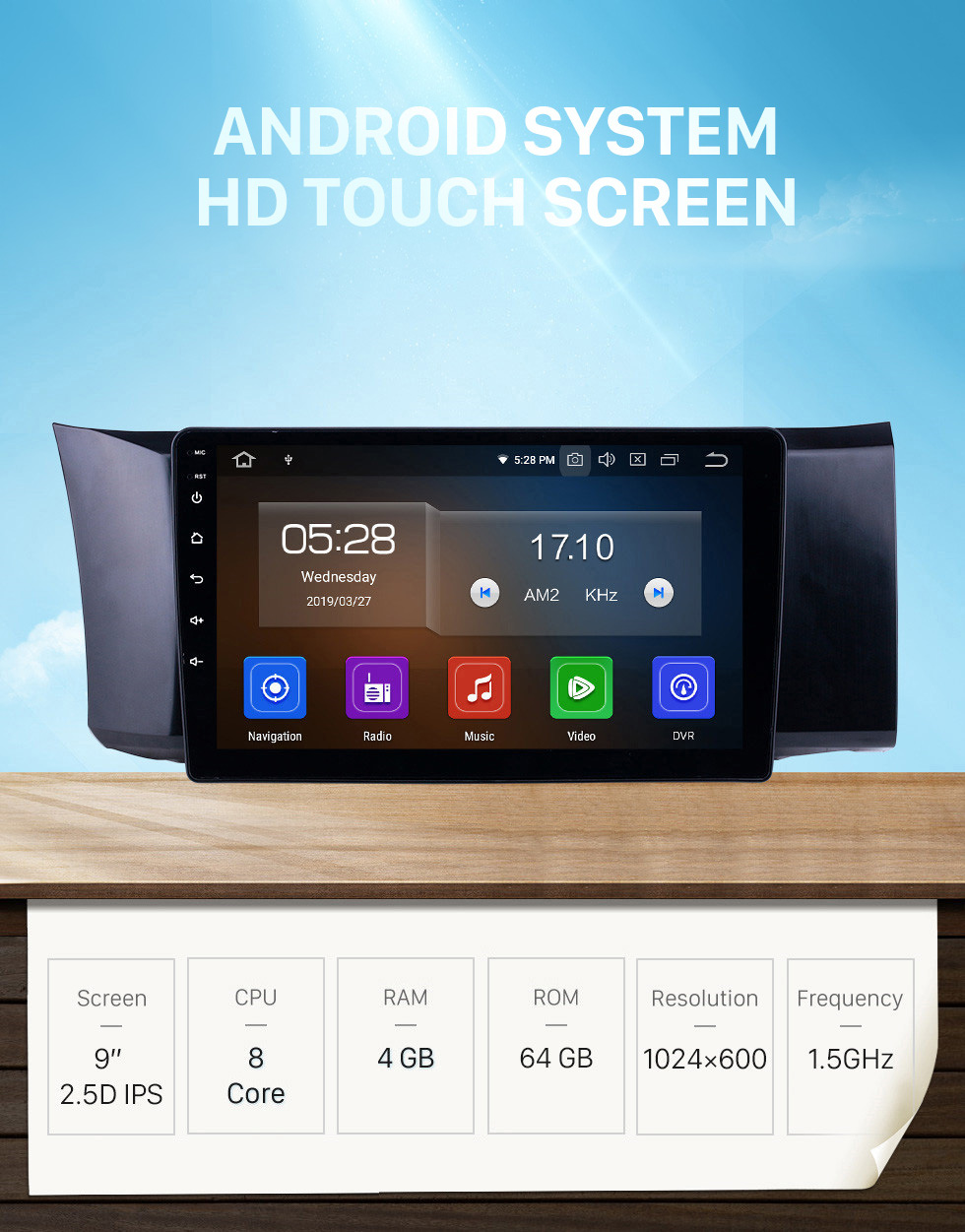 Seicane OEM 9 inch Android 10.0 for 2013-2014 Toyota 86 LHD Bluetooth AUX HD Touchscreen GPS Navigation Radio Carplay support OBD2 TPMS